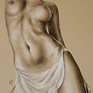 Sheer #3 by Sarah  Mac