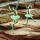 ☀ ツ (FROGS) DANCING IN THE MOONLIGHT ☀ ツ by ✿✿ Bonita ✿✿ ђєℓℓσ