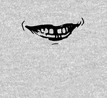 Mac Demarco Mouth Grey Unisex T-Shirt