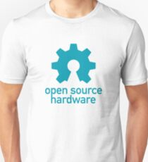 Open Source Hardware Unisex T-Shirt