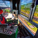 Stacker Control by MarkusWill