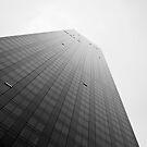 Towering by Nick Jermy