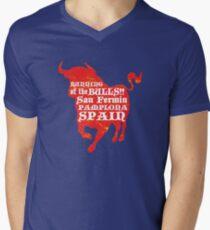 Running of the Bulls T-Shirt