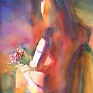 Wildflowers by Yevgenia Watts