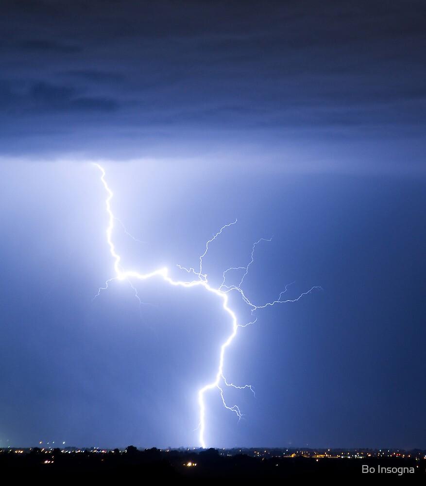 C2G Lightning Strike by Bo Insogna
