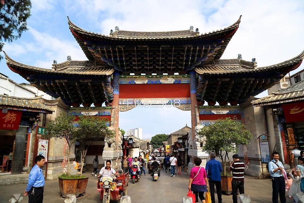 Jianshui, China by Fike2308