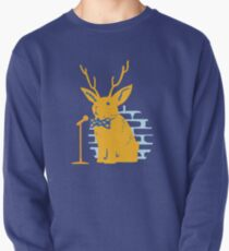 The Rare and Elusive Jokealope Pullover