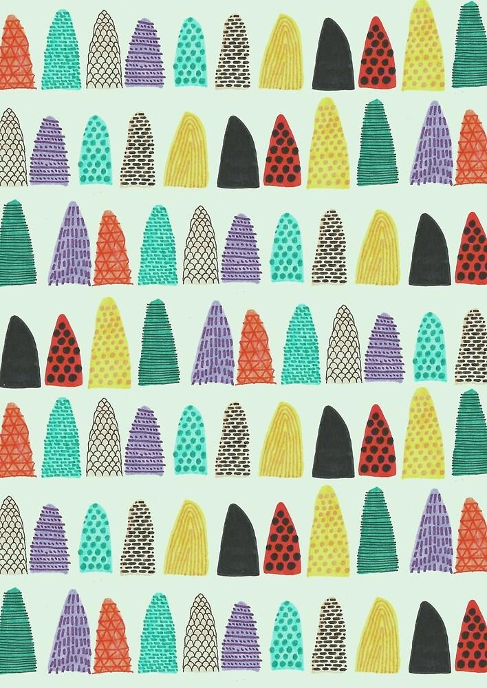 Minami Pattern by The Babybirds
