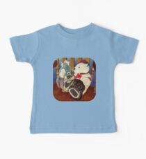 Rocking with Friends T-Shirt 0r Hoodie Baby Tee