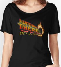 Back to the future day variant Women's Relaxed Fit T-Shirt