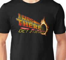 Back to the future day variant Unisex T-Shirt
