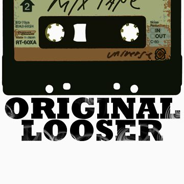 tape looser by fox111184