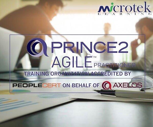 PRINCE2 Agile Foundation by Taylor0103