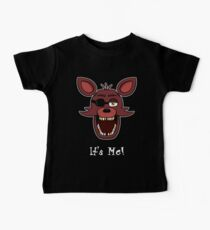 Five Nights at Freddy's - FNAF - Foxy - It's Me Kids Clothes
