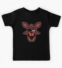 Five Nights at Freddy's - FNAF - Foxy  Kids Clothes
