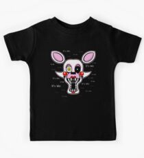 Five Nights at Freddy's Freddy - FNAF 2 - Mangle - It's Me Kids Clothes