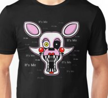 Five Nights at Freddy's Freddy - FNAF 2 - Mangle - It's Me Unisex T-Shirt