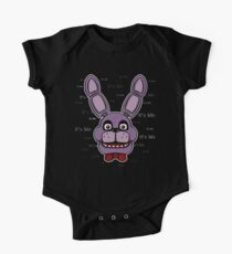 Five Nights at Freddy's - FNAF - Bonnie - It's Me Kids Clothes