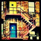 Doors by GreenleePhoto