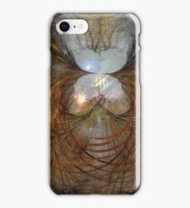 set the walls on fire iPhone Case/Skin