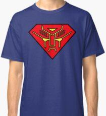 Superbot Classic T-Shirt