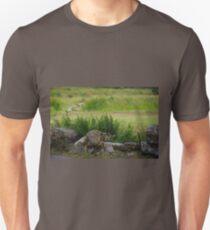 Postbridge Roadside Unisex T-Shirt