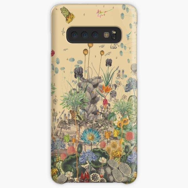 Garden Surround Samsung Galaxy Snap Case