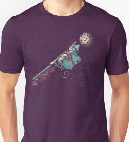 The Cheese Cracker T-Shirt