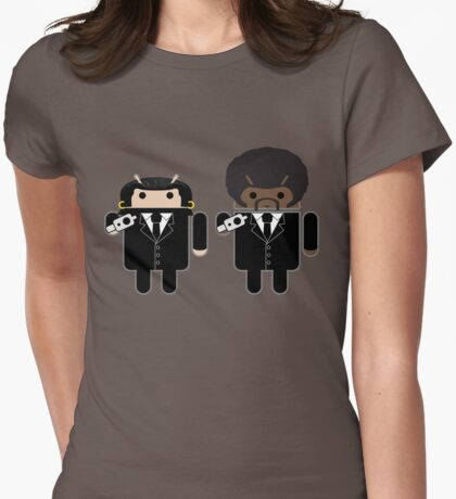 "Say ""Droid"" one more time... T-Shirt"