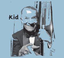 Ladies and gentlemen: Kid Ory! by Typos Included