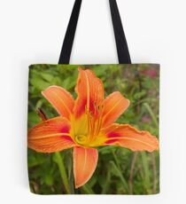 Lily - Mars Hill Tote Bag