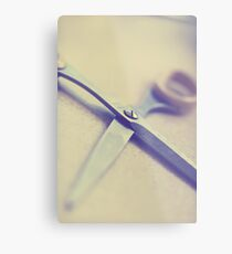 Day 46 - 25th August 2011 Metal Print