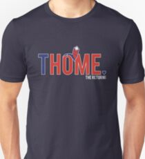 Thome Returns Unisex T-Shirt