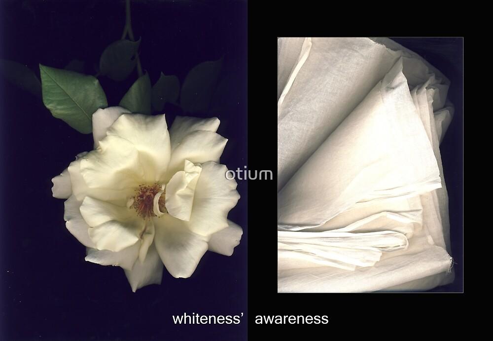 white by otium