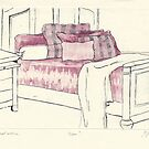 Room 2 by Mina Marković