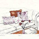 Room 3 by Mina Marković