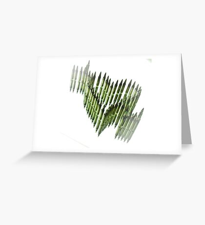 I love ya to death! Greeting Card