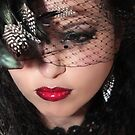 Victorian Gothic Kisses by tidalcreations