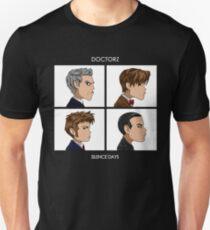 Silence Days Unisex T-Shirt