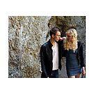 Zack & Lorelei by alexandria b