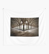 Salisbury Cathedral Cloisters Wall Tapestry