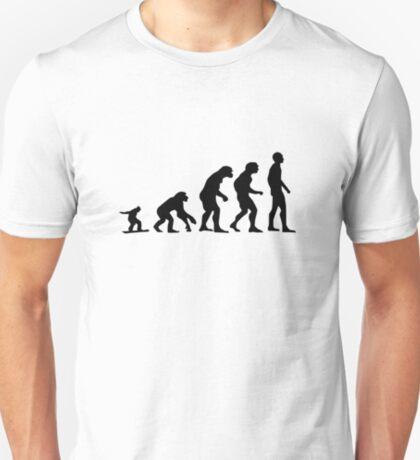 Snowboarder 2 T-Shirt