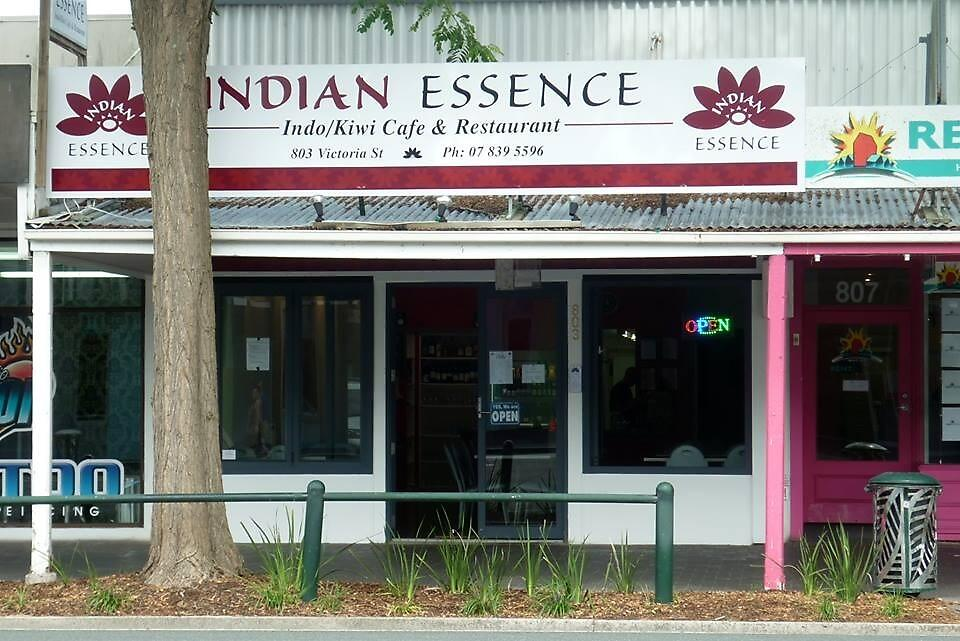 Indian Essence by indianessences