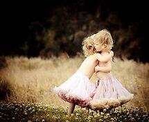 Ruby & Poppy by catrionam