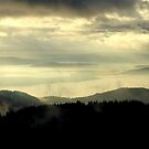Loch Lomond. by WessexBoy