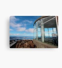 Mt Wellington Canvas Print