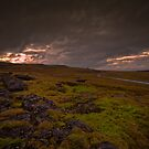 Cumbrian Moors by Simon Harrison