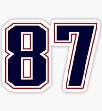#87 Sticker