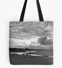 La Mer Blanche, Benodet, France Tote Bag