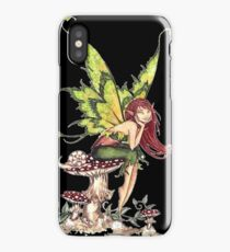 pixie iPhone Case